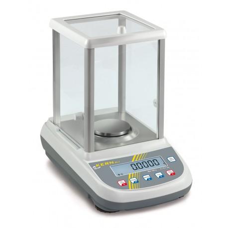 Analytické váhy (ALS/ALJ)