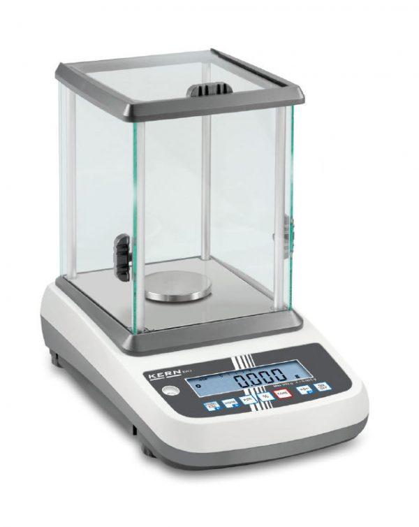 Přesné váhy - předvážky (EWJ)