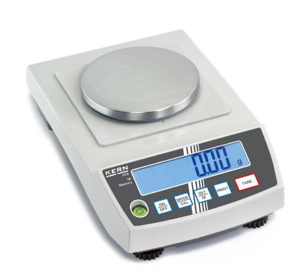 Přesné váhy - předvážky (PCB)