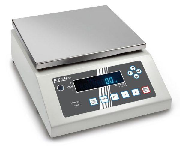 Přesné váhy - předvážky (PES/PEJ)