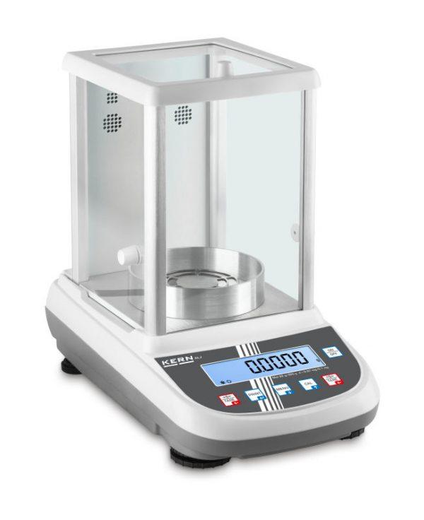 Semi-mikro váhy (ALJ)