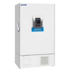 Nízkoenergetický hlubokomrazicí box -86 °C, 845 litrů (MDF-DU901VHL)