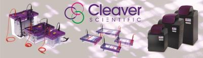 Cleaver scientific - Akce 20% sleva