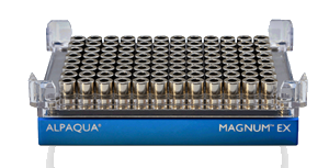 Magnetická platforma Alpaqua (Magnum EX)