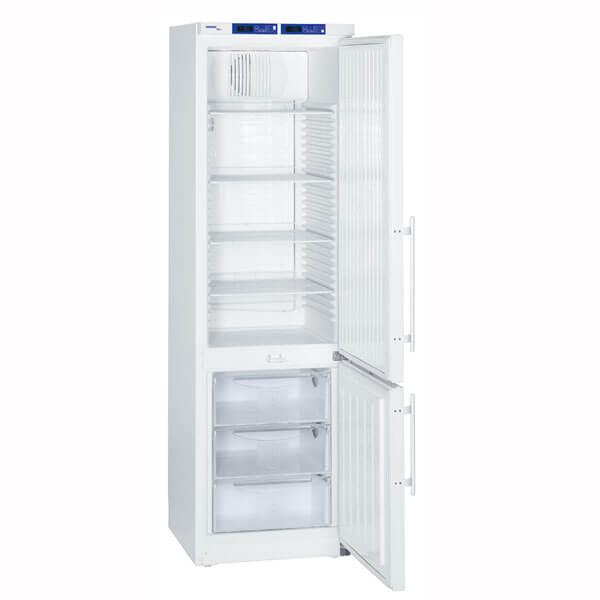 Laboratorní lednice LIEBHERR - Akce