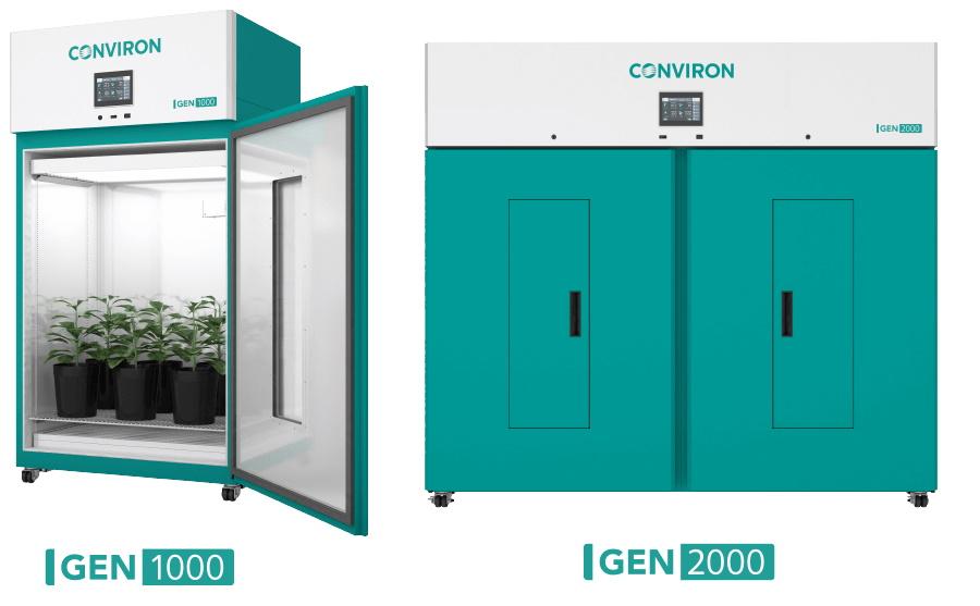 Kultivační box GEN1000 a GEN2000