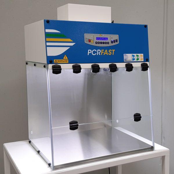 PCR box (PCR FAST)